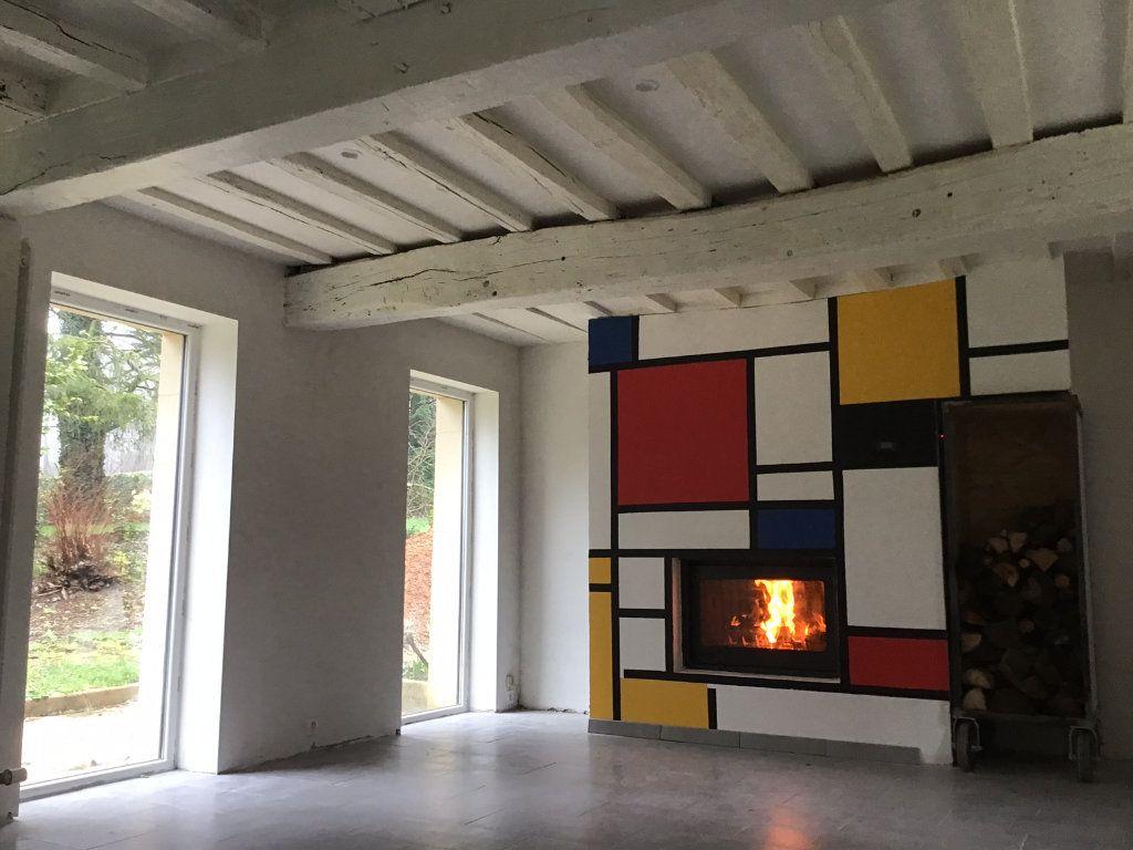 Maison à louer 5 109m2 à Aillières-Beauvoir vignette-1