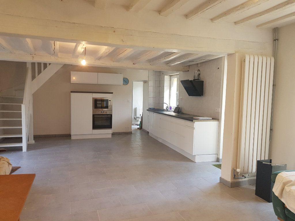 Maison à louer 5 109m2 à Aillières-Beauvoir vignette-2
