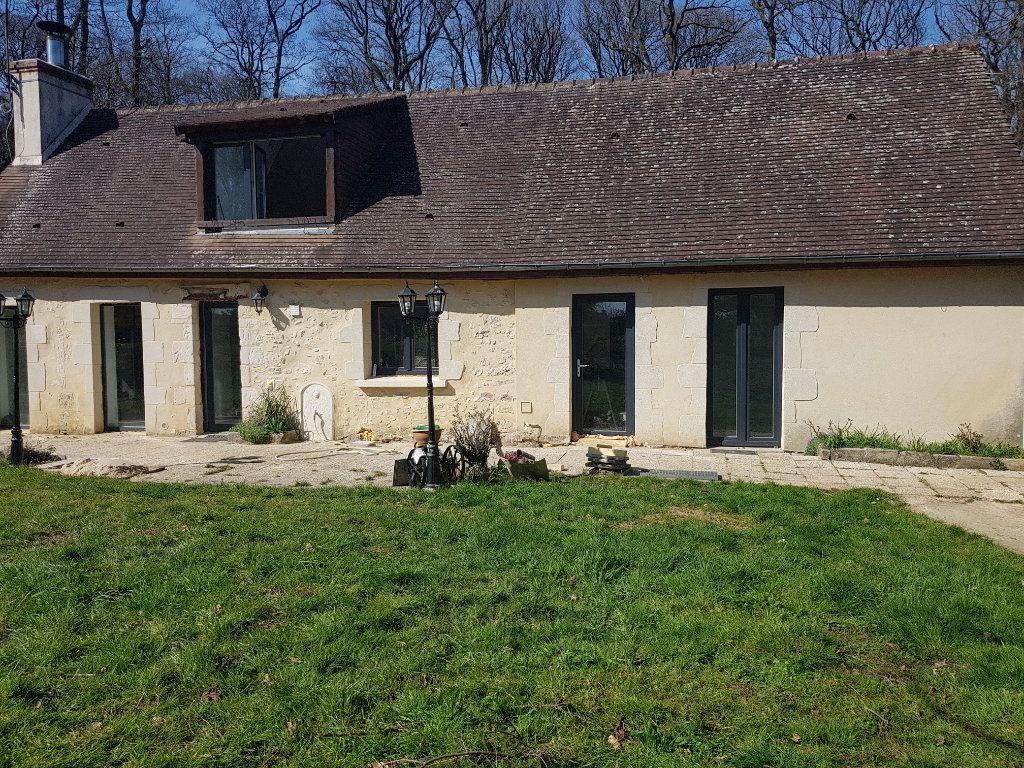 Maison à louer 5 109m2 à Aillières-Beauvoir vignette-3