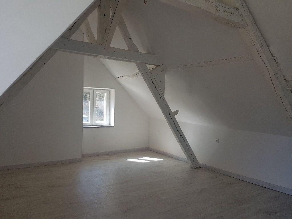Maison à louer 5 109m2 à Aillières-Beauvoir vignette-4