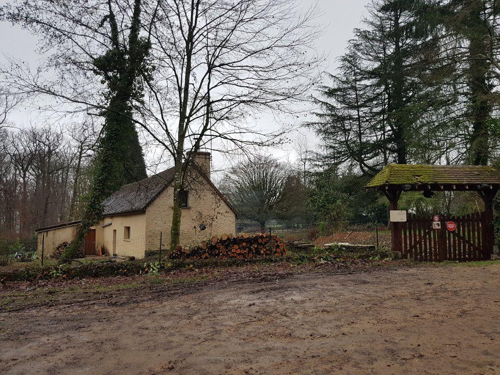 Maison à louer 5 109m2 à Aillières-Beauvoir vignette-6