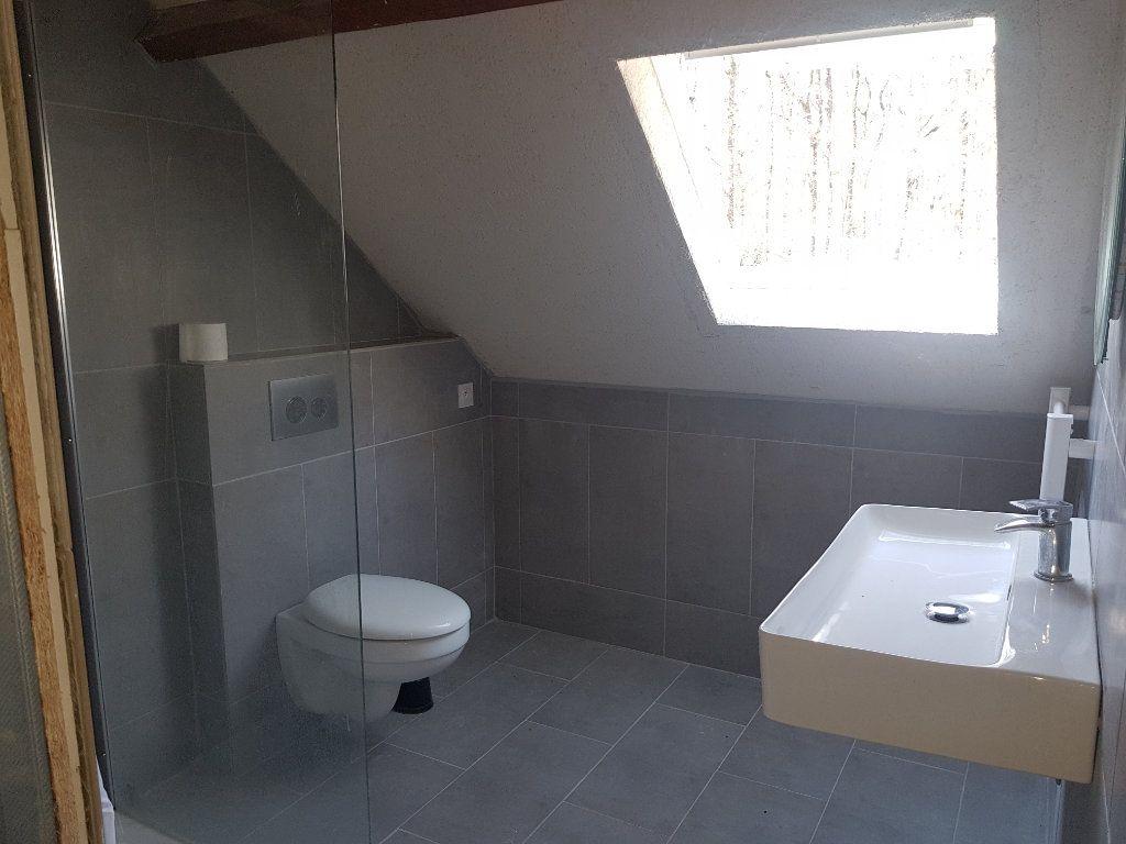 Maison à louer 5 109m2 à Aillières-Beauvoir vignette-17