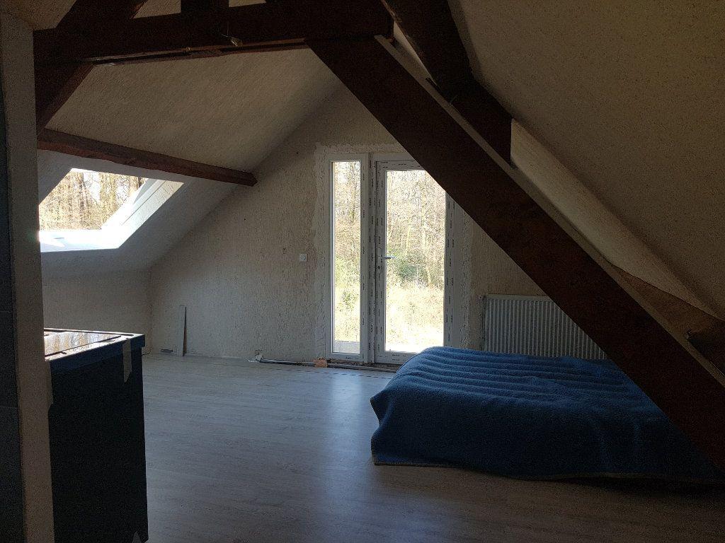 Maison à louer 5 109m2 à Aillières-Beauvoir vignette-18