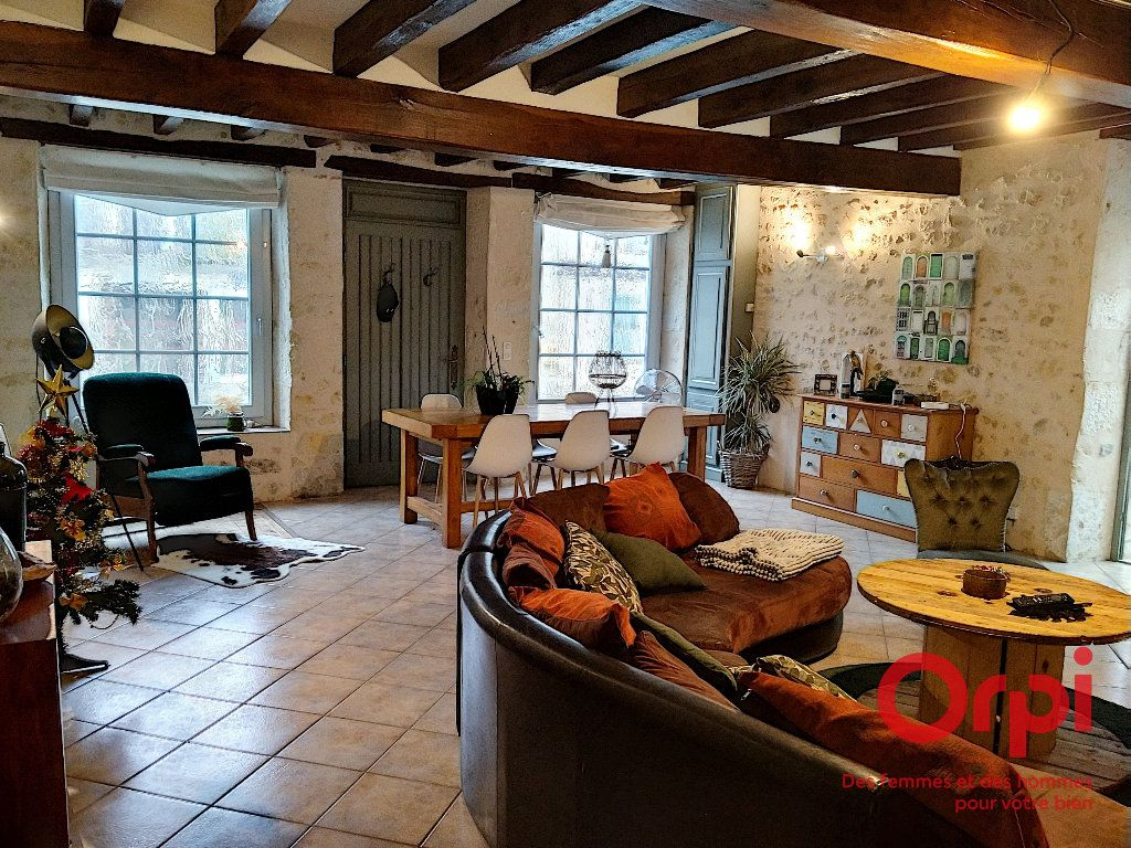 Maison à vendre 5 140m2 à Théligny vignette-1