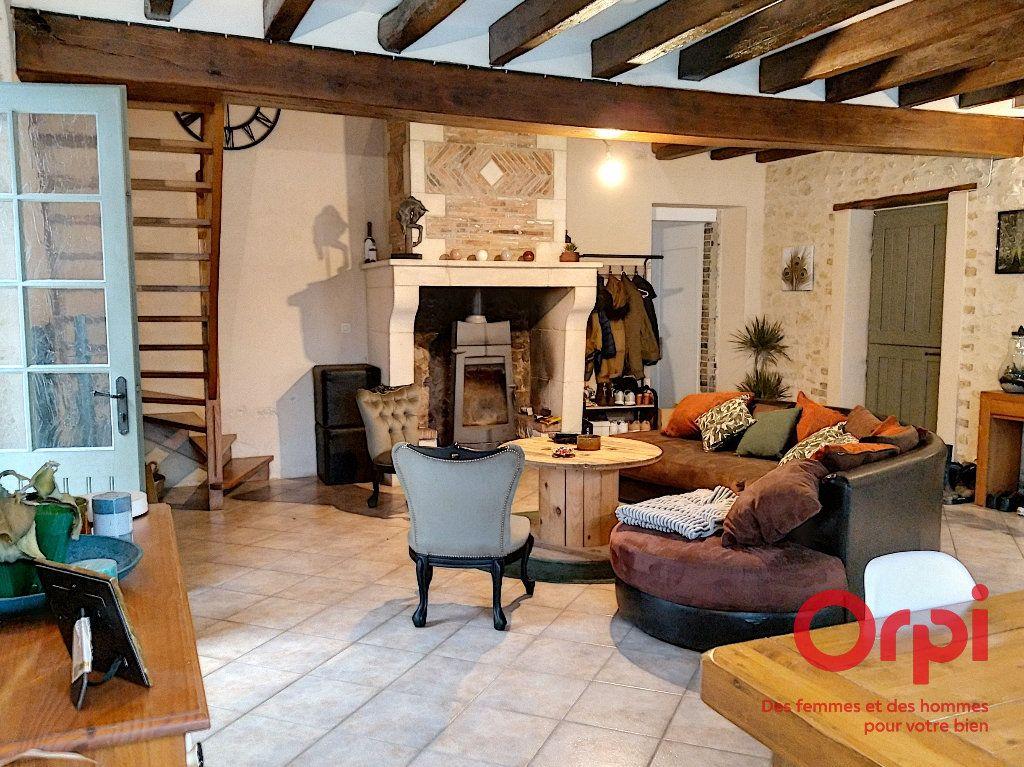 Maison à vendre 5 140m2 à Théligny vignette-2