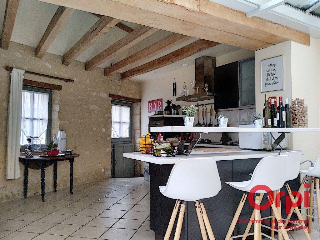 Maison à vendre 5 140m2 à Théligny vignette-3