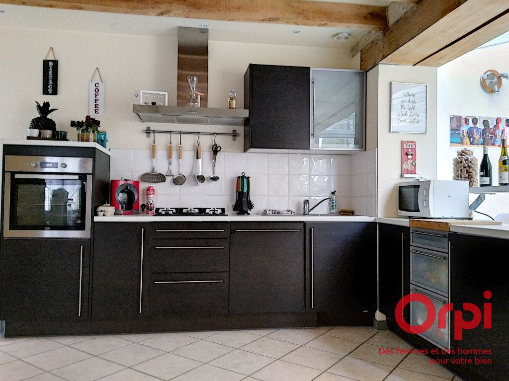 Maison à vendre 5 140m2 à Théligny vignette-4