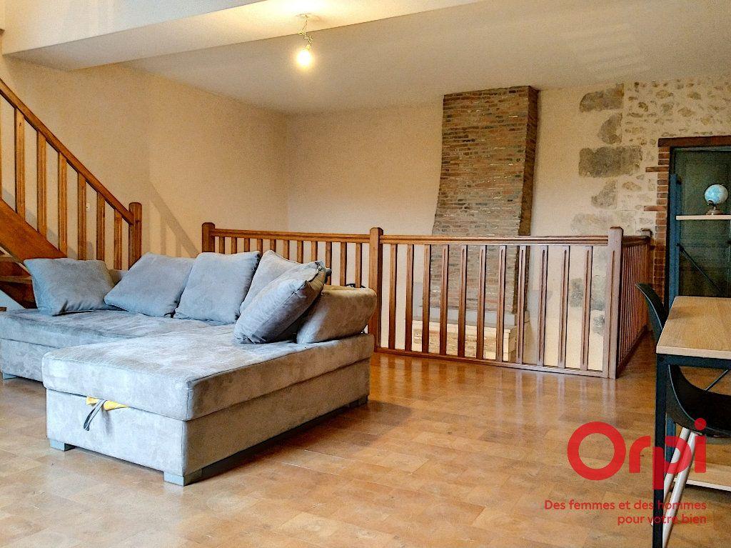 Maison à vendre 5 140m2 à Théligny vignette-5