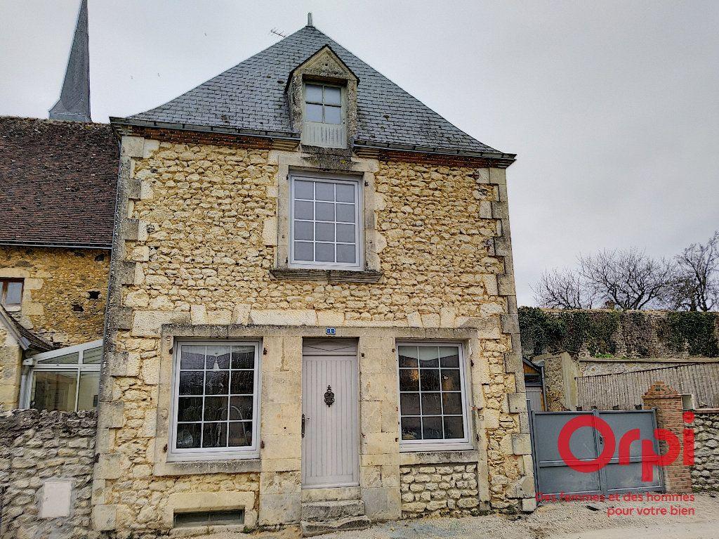 Maison à vendre 5 140m2 à Théligny vignette-9