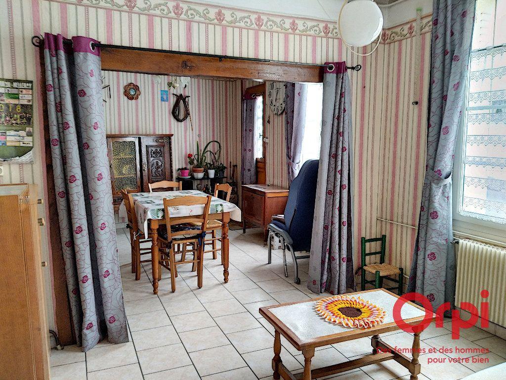 Maison à vendre 2 58m2 à Montmirail vignette-2