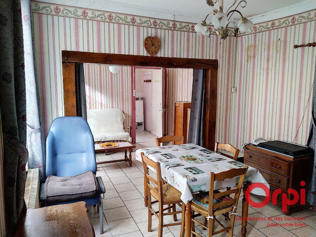 Maison à vendre 2 58m2 à Montmirail vignette-3