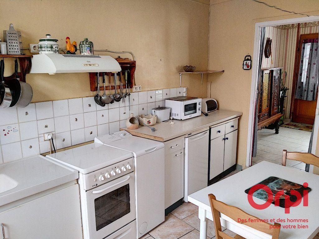 Maison à vendre 2 58m2 à Montmirail vignette-5