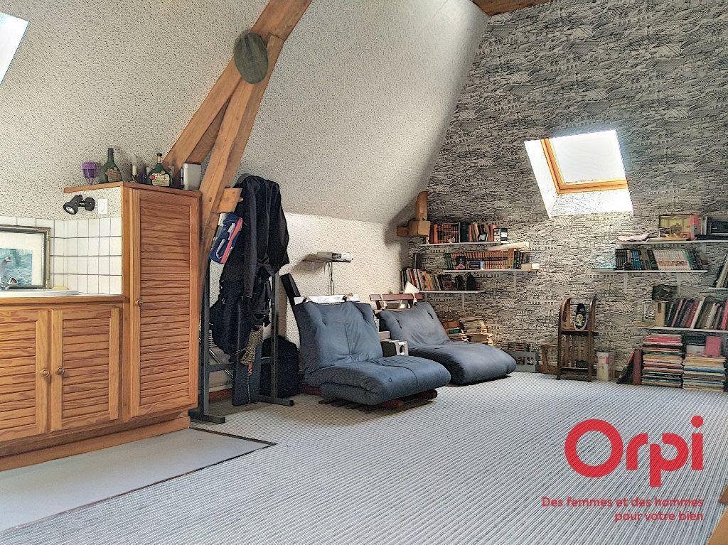Maison à vendre 6 144m2 à Coudray-au-Perche vignette-4
