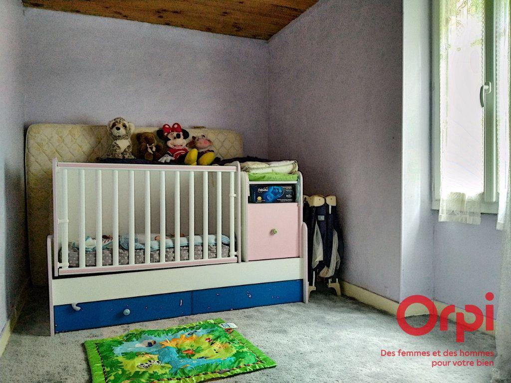 Maison à vendre 6 144m2 à Coudray-au-Perche vignette-5