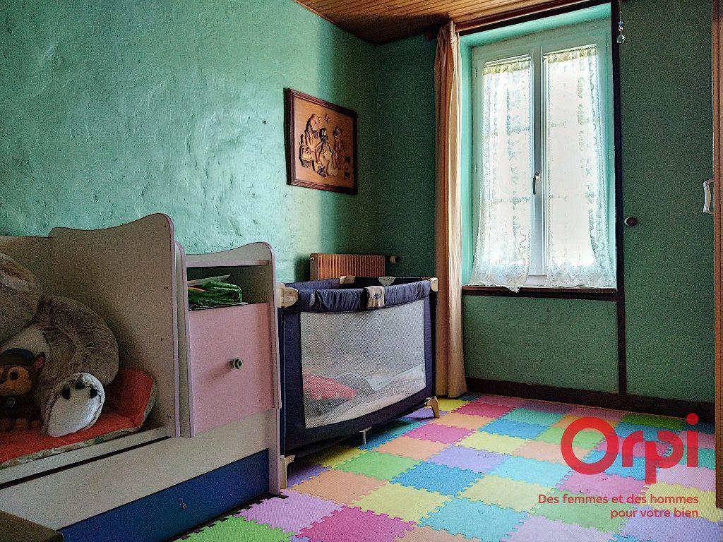Maison à vendre 6 144m2 à Coudray-au-Perche vignette-7