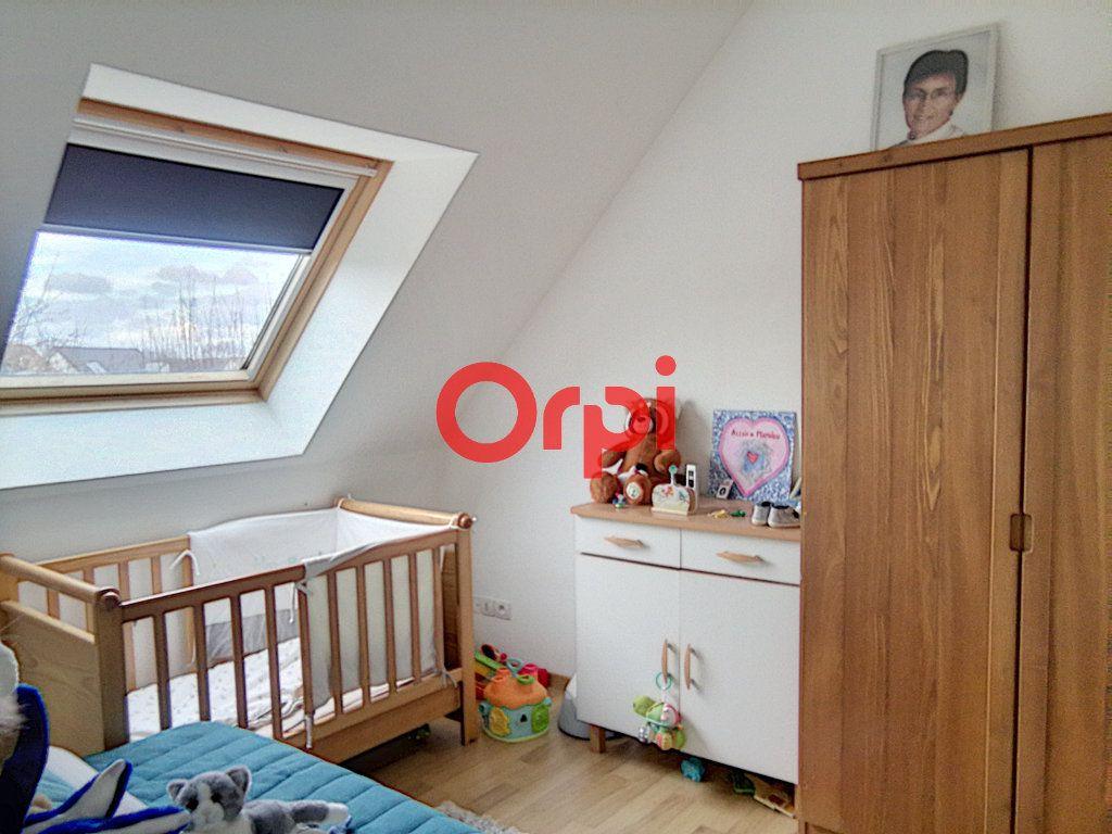 Maison à louer 5 85.2m2 à Rouillon vignette-8