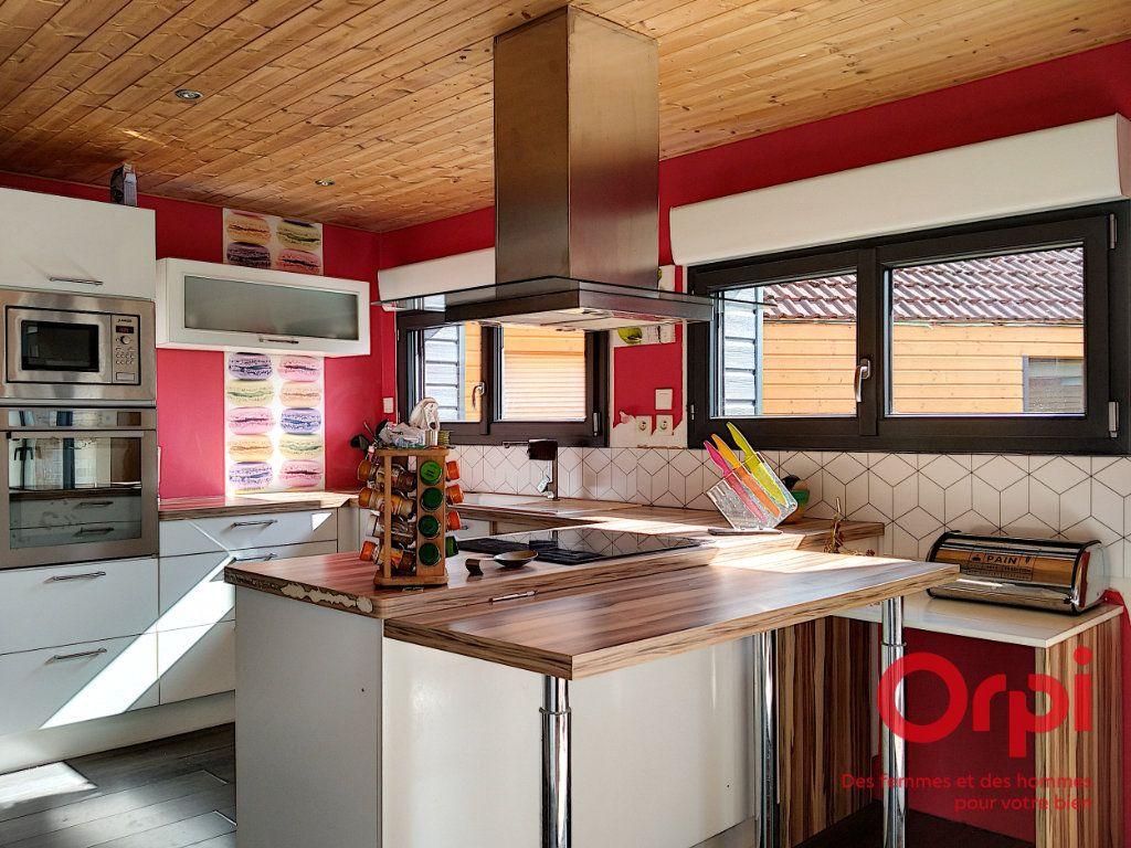 Maison à vendre 7 160m2 à La Chapelle-Saint-Rémy vignette-2