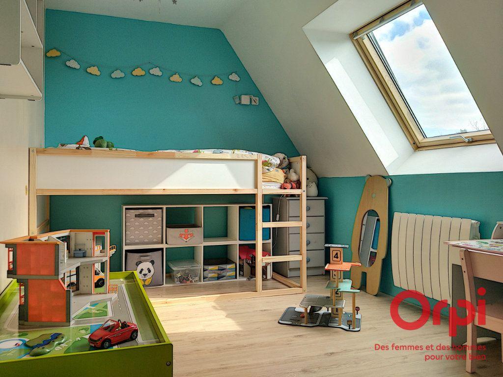 Maison à vendre 7 160m2 à La Chapelle-Saint-Rémy vignette-5