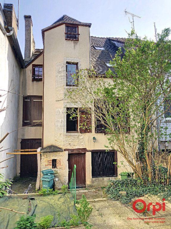 Appartement à vendre 3 60m2 à La Ferté-Bernard vignette-1