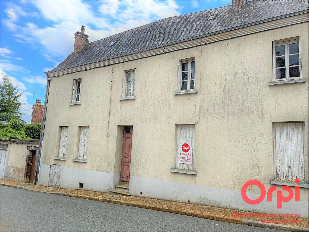 Maison à vendre 5 96m2 à Montmirail vignette-1