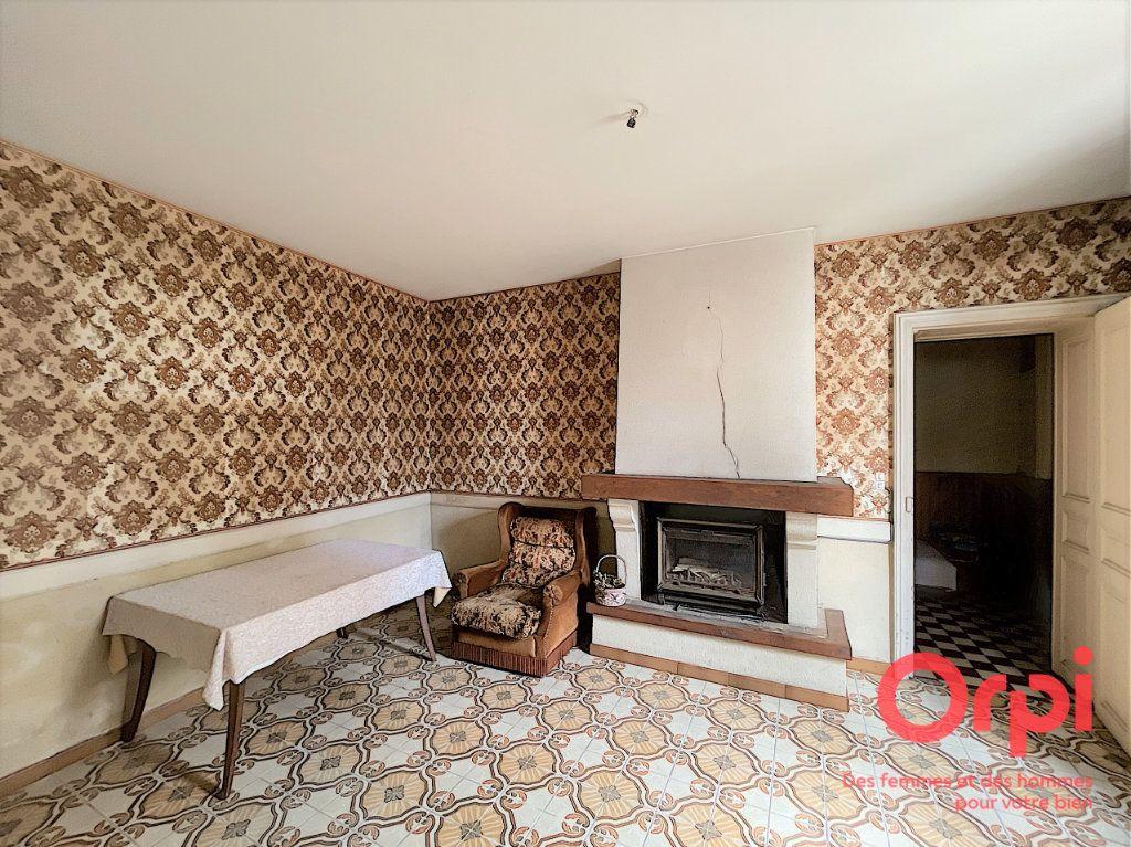 Maison à vendre 5 96m2 à Montmirail vignette-2