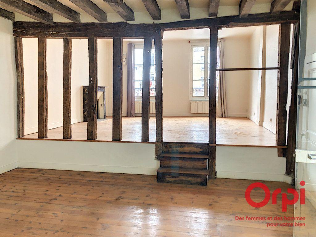 Maison à vendre 6 200m2 à La Ferté-Bernard vignette-3
