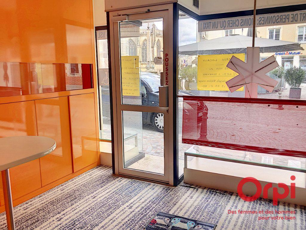 Maison à vendre 6 200m2 à La Ferté-Bernard vignette-6