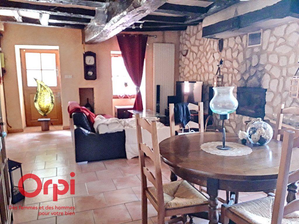 Maison à vendre 6 120m2 à Sougé-le-Ganelon vignette-7