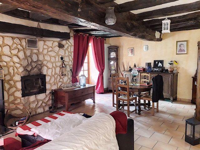 Maison à vendre 6 120m2 à Sougé-le-Ganelon vignette-8