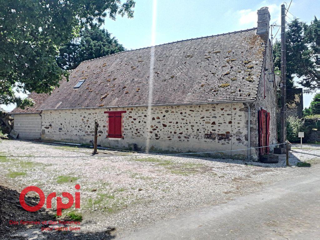 Maison à vendre 6 120m2 à Sougé-le-Ganelon vignette-10
