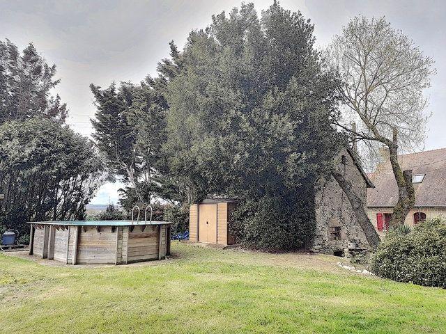 Maison à vendre 6 120m2 à Sougé-le-Ganelon vignette-13