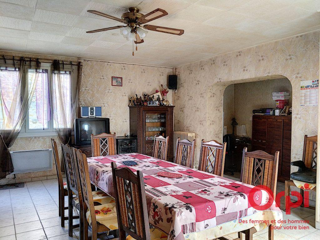 Maison à vendre 5 140m2 à Dollon vignette-1