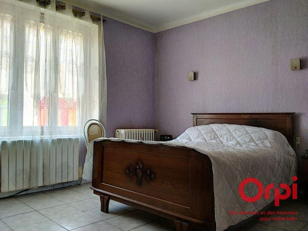 Maison à vendre 5 140m2 à Dollon vignette-3