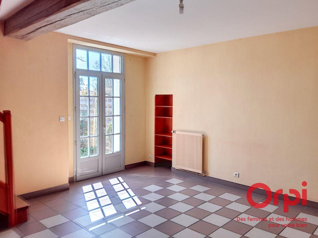 Maison à vendre 4 75.73m2 à Laigné-en-Belin vignette-2