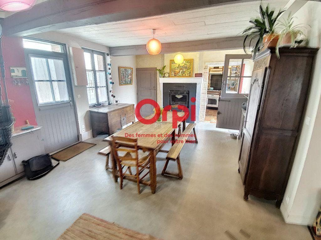 Maison à vendre 4 100m2 à Nogent-le-Bernard vignette-3