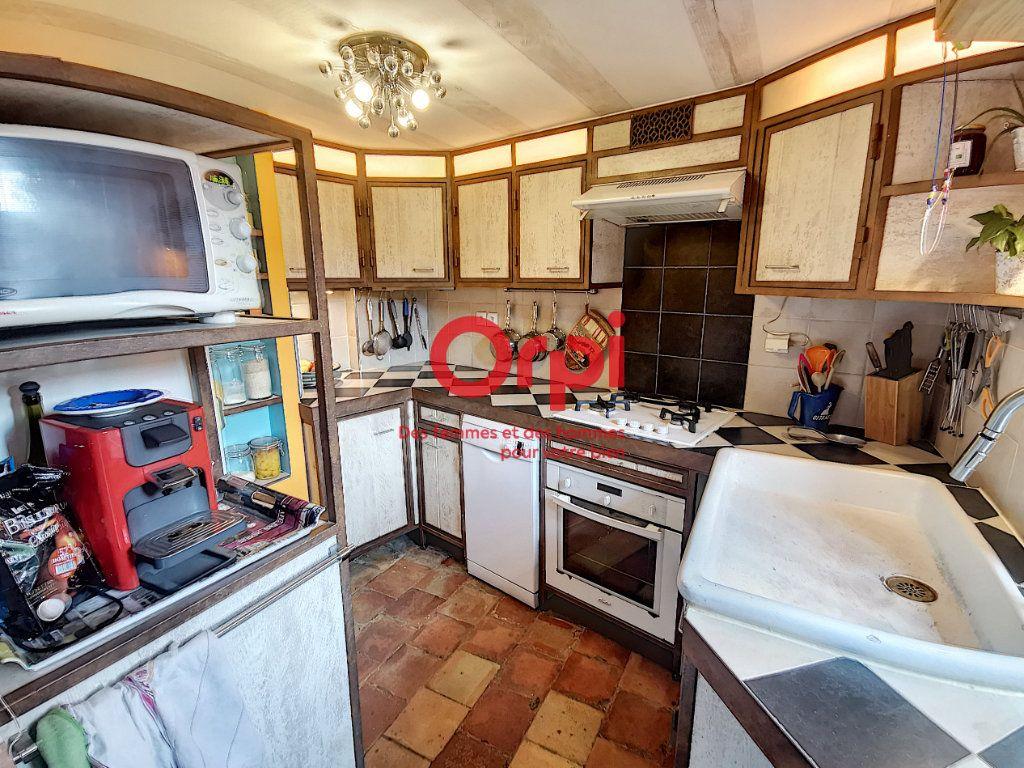 Maison à vendre 4 100m2 à Nogent-le-Bernard vignette-4