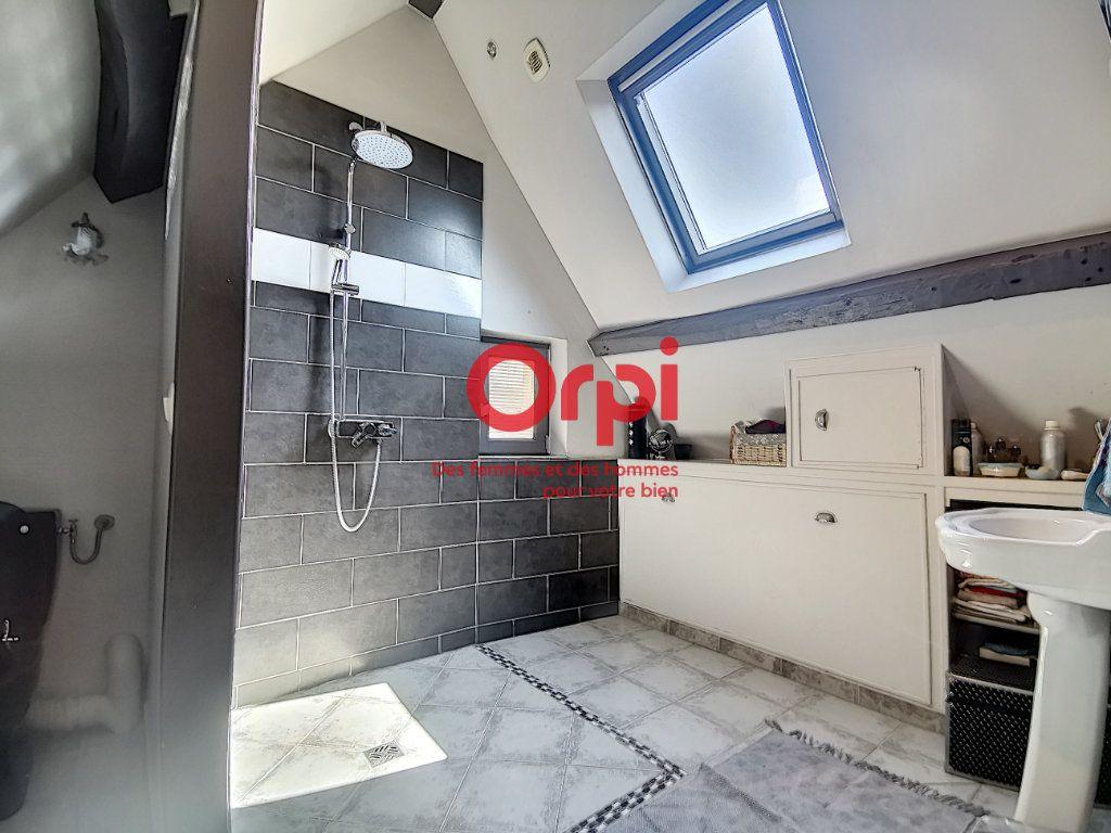 Maison à vendre 4 100m2 à Nogent-le-Bernard vignette-8