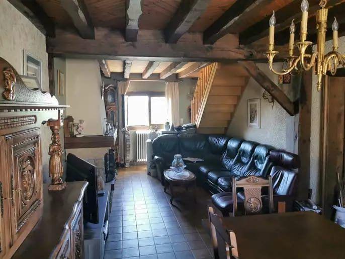 Maison à vendre 4 105m2 à Ruaudin vignette-5