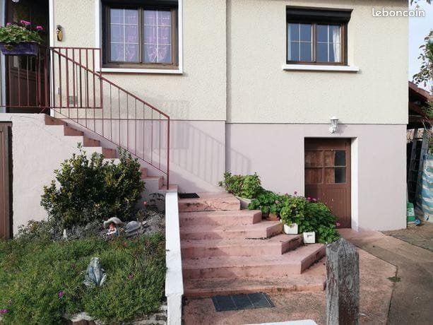 Maison à vendre 4 105m2 à Ruaudin vignette-9