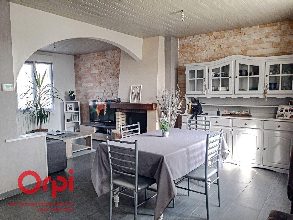 Maison à vendre 5 88m2 à Marolles-les-Braults vignette-3