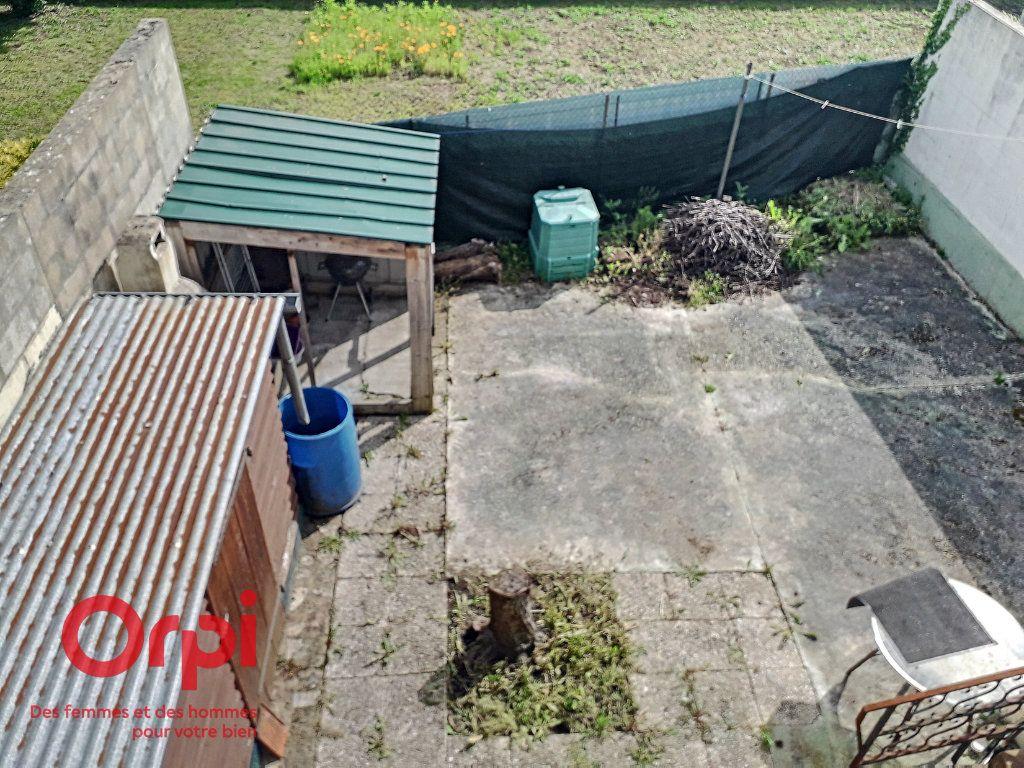 Maison à vendre 5 88m2 à Marolles-les-Braults vignette-4