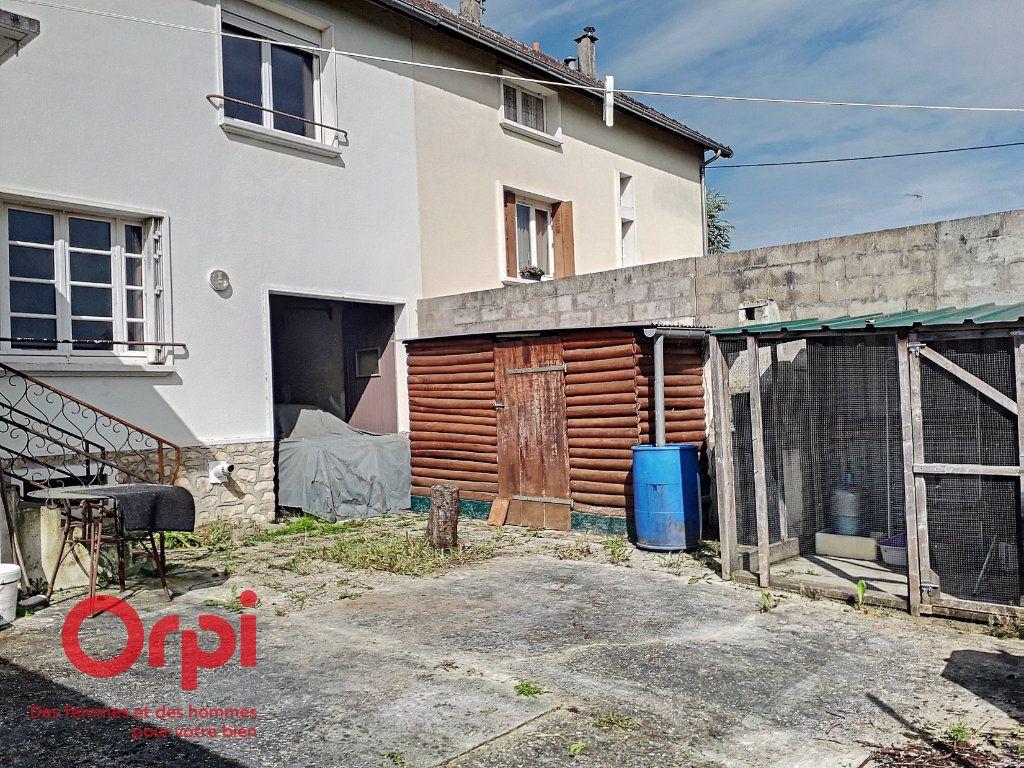 Maison à vendre 5 88m2 à Marolles-les-Braults vignette-6