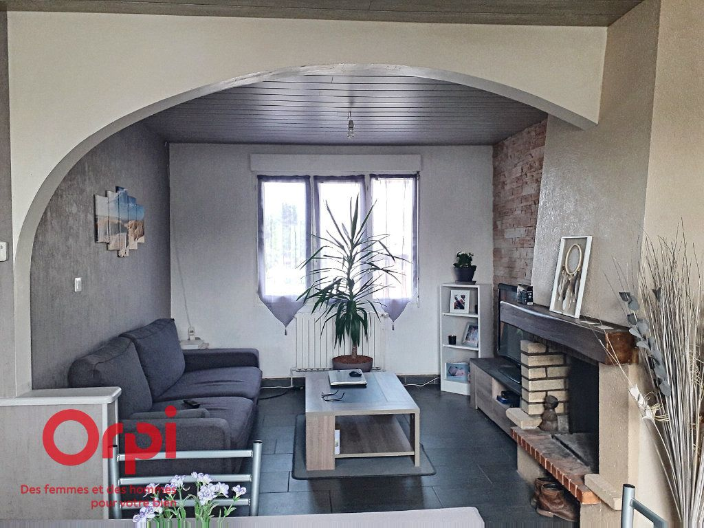Maison à vendre 5 88m2 à Marolles-les-Braults vignette-8