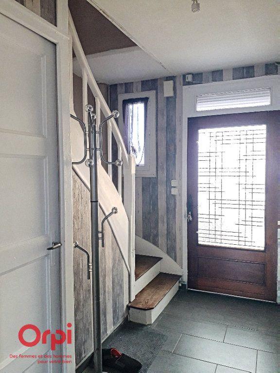 Maison à vendre 5 88m2 à Marolles-les-Braults vignette-9