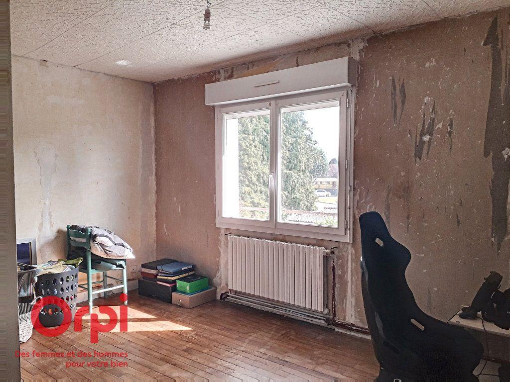 Maison à vendre 5 88m2 à Marolles-les-Braults vignette-13