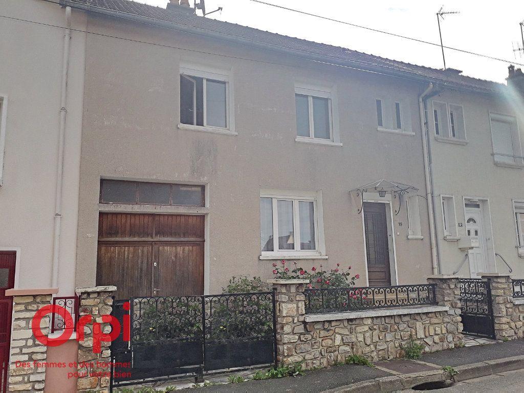 Maison à vendre 5 88m2 à Marolles-les-Braults vignette-15