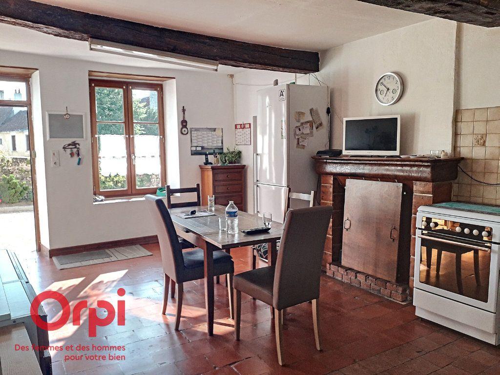 Maison à vendre 4 95m2 à René vignette-2