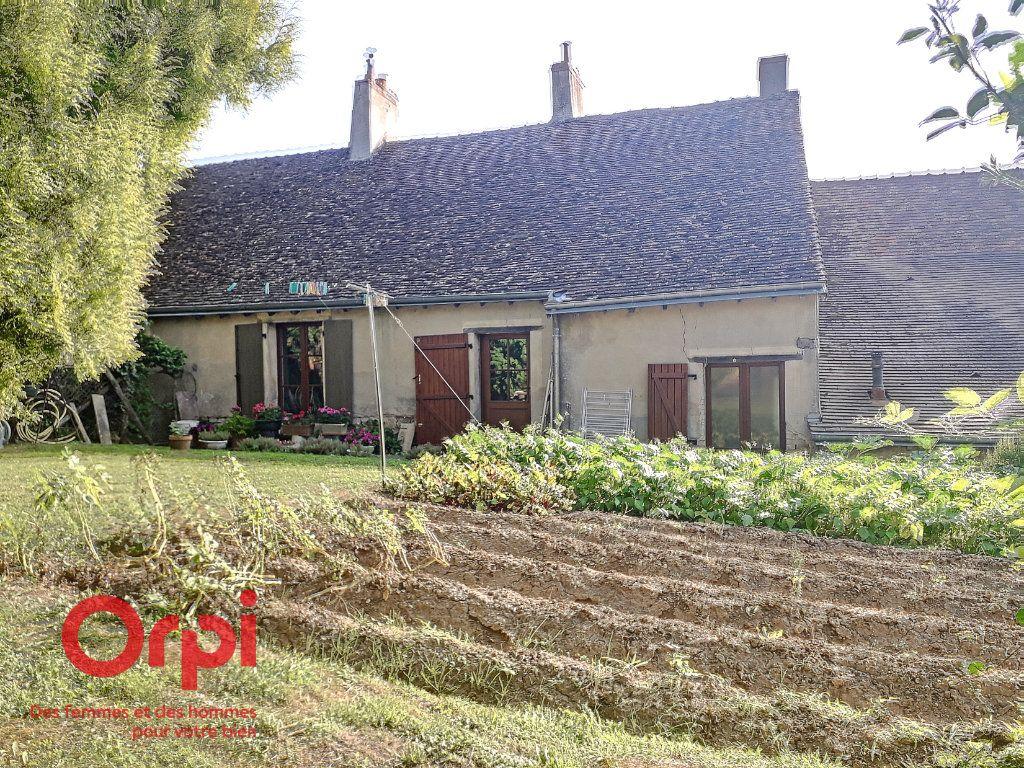 Maison à vendre 4 95m2 à René vignette-4