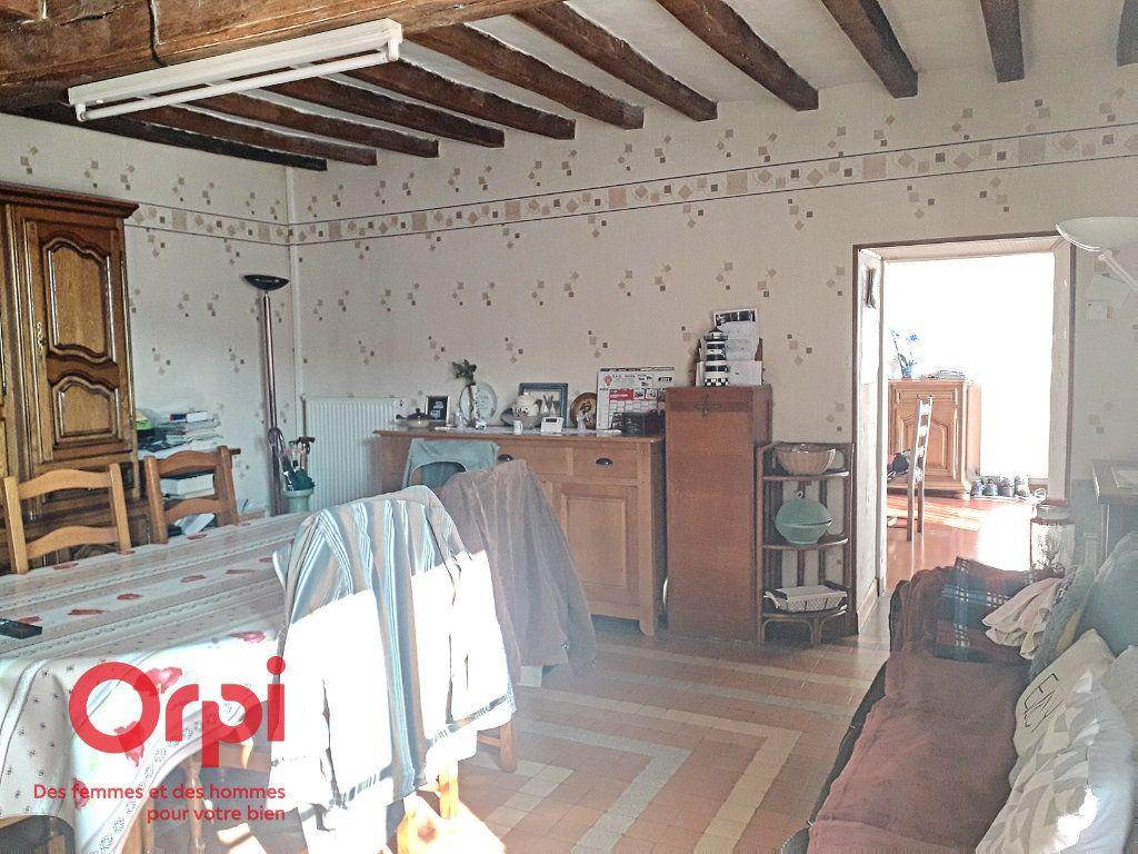 Maison à vendre 4 95m2 à René vignette-5