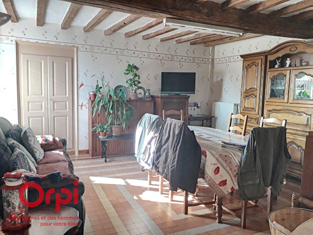 Maison à vendre 4 95m2 à René vignette-6